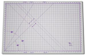Bebas / Salem Self Healing 36x59 Cutting Mat
