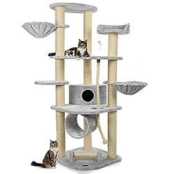 kratzbaum xxl und xl besonders viel katzenbaum. Black Bedroom Furniture Sets. Home Design Ideas