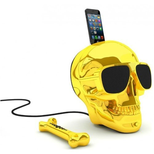Jarre Aeroskull HD ML81006 Enceintes PC / Stations MP3 RMS 20 W