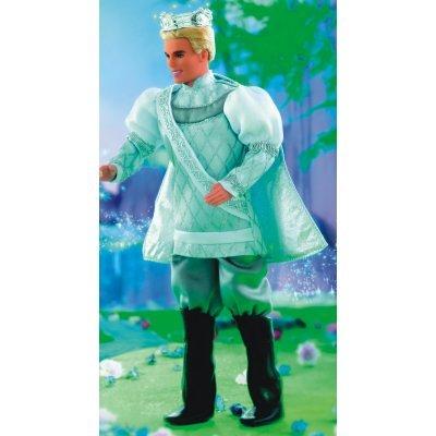 Barbie of Swan Lake Ken as Prince Daniel Model B2768 - Buy Barbie of Swan Lake Ken as Prince Daniel Model B2768 - Purchase Barbie of Swan Lake Ken as Prince Daniel Model B2768 (Barbie and Ken Dolls, Toys & Games,Categories,Dolls,Fashion Dolls)