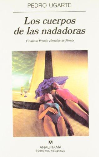 Los Cuerpos De Las Nadadoras descarga pdf epub mobi fb2