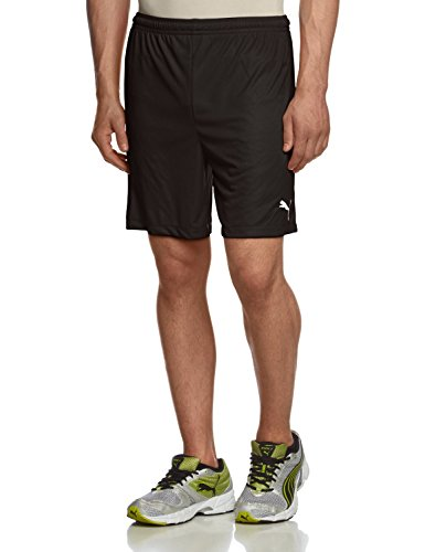 Puma Teamwear Velize Mens Training Shorts Black Size 3XL