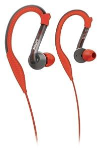 (5 折)Philips ActionFit SHQ3200/28 飞利浦 运动耳机$14.96,