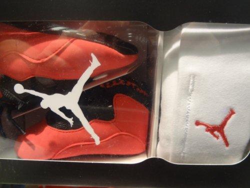 Jordan 10 Retro (Gp) Crib Style: 487213-605 Size: 4