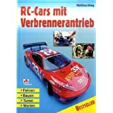 """RC-Cars mit Verbrennerantriebvon """"Matthias K�nig"""""""