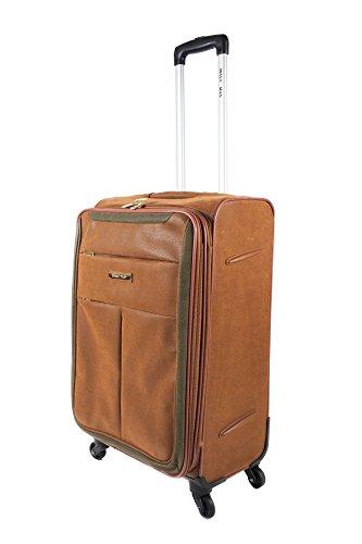 premium-4-rad-faux-wildleder-leder-koffer-gepack-reisetasche-trolley-beige-suede-61-cm-24-zoll