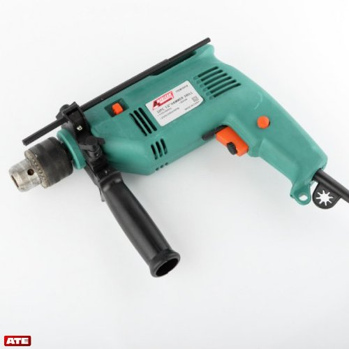 "22 Pcs 1/2"" Hammer Drill Electric (Light Duty)"