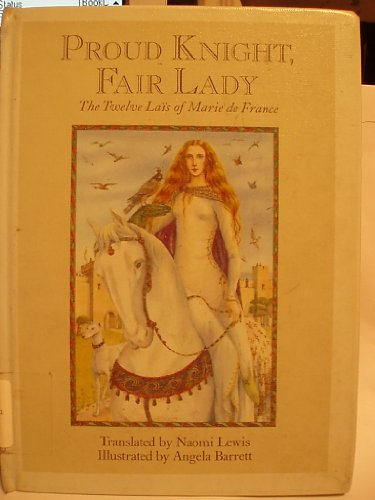 de essay france lais marie Marie de france's 'lanval' (abrams, 2006 p 142-157) is a 12th century lais that tells the tale of a knight who is caught between two different worlds that of his lover's and his own.