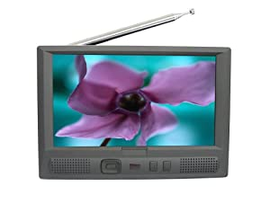 Lilliput 7 Inches LCD Monitor/TVs- ATSC701TV-DIGITAL TV