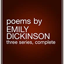 Poems by Emily Dickinson (       UNABRIDGED) by Emily Dickinson Narrated by Marianne Fraulo