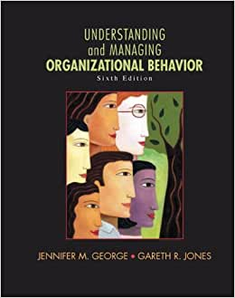 Understanding And Managing Organizational Behavior Plus 2014 MyManagementLab With Pearson EText -- Access Card Package (6th Edition)