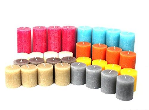 12-kg-32-pcs-rustik-i-singari-spuntati-candele-rustic-i-singari-spuntati-candele-candele-candela-rus