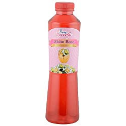 Pureberrys Cordial, White Rose, 750 Ml
