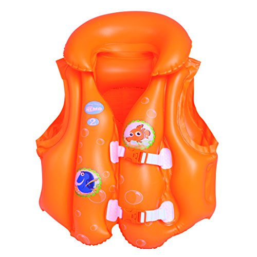 Finding Nemo Inflatable Swim Vest
