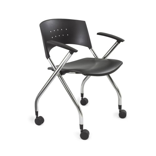 Safco xtc.® Nesting Chair (Qty. 2)
