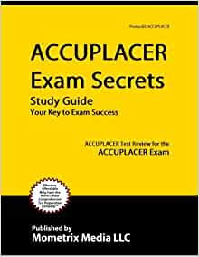 ACCUPLACER Web-Based Study App - store.collegeboard.org