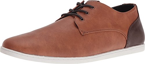 ALDO Men's Tilille Cognac Sneaker 9 D (Shoes Aldo compare prices)