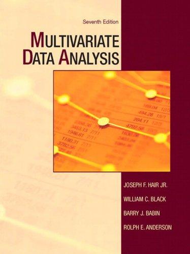 William C. Black, Barry J. Babin, Joseph F. Hair Rolph E. Anderson - Multivariate Data Analysis, 7/e