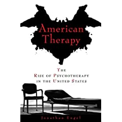 Learn more about the book, American Therapy: The Rise of Psychotherapy in the United States