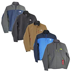 The North Face Mens 'Apex' Bionic Jacket by The North Face