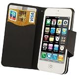 iPhone5 ケース 手帳タイプの薄型ケース ゲームをしていても電卓を使っているように見える優れもの!?ケース