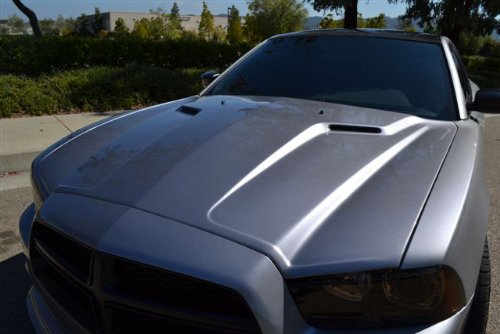 2011-2013 Dodge Charger Challenger Style RTC