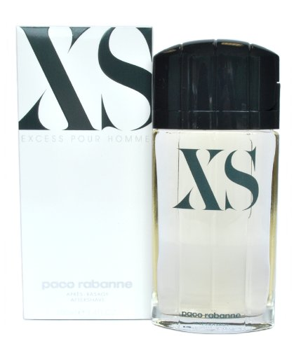 Paco Rabanne XS Aftershave 100ml