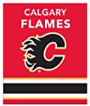 Sunbeam Calgary Flames NHL Heated Thr...