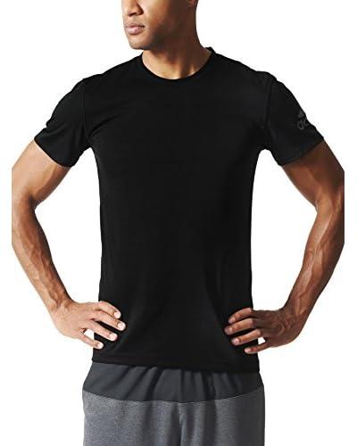 adidas Camiseta Manga Corta Prime Drydye Negro
