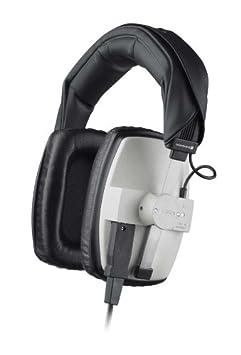 Beyerdynamic DT100 Casque audio 16 OHM Gris (Import Royaume Uni)