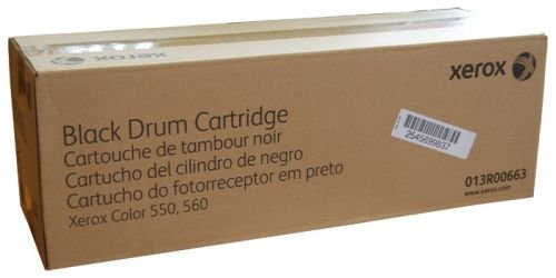 Colour 500 Series Cru K (Black Drum Cartridge)