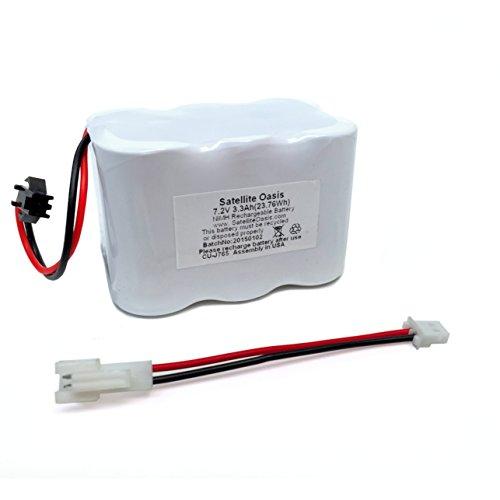 Rechargeable Birdog Satellite Meter Battery for Version(s) 2.5 / 3 / 4 SBP234
