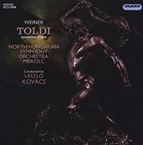 Toldi/Symphonic Poem