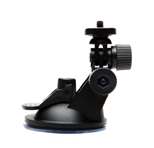 Suction Cup Mount - Black Gdi-Egscm