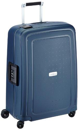 Samsonite Valise S'Cure Dlx, 69 cm, Midnight Blue, 50917-1549