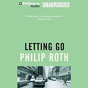 Letting Go | [Philip Roth]