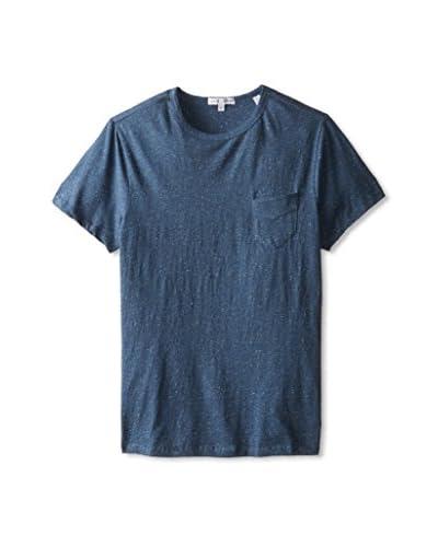 Slate & Stone Men's Warwick Speckled T-Shirt