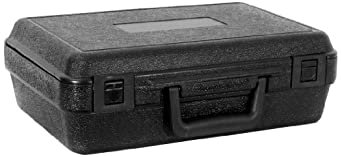 Buy Cases By Source B1274F Blow Molded Foam Filled Carry Case, 12.5 x 7.99 x 4, Interior by Cases Source