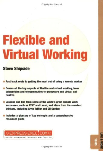 Flexible & Virtual Working