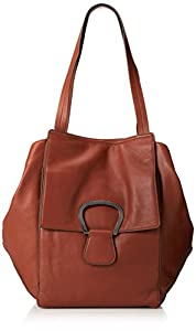 Kooba Handbags Avery S Shoulder Bag,Earth,One Size