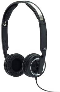 ゼンハイザー 密閉型ヘッドフォン PX200-II BLACK