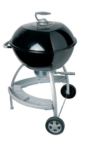 Neoway 99010 Deluxe Charcoal Barbecue
