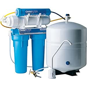 Flotec Omnifilter 4 Stage Reverse Osmosis Water Filter