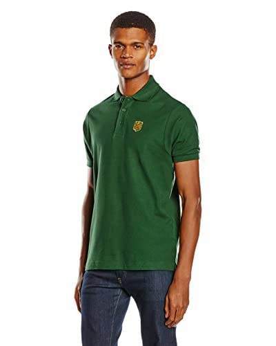 POLO CLUB CAPTAIN HORSE ACADEMY Polo Big Gentleman Void Cro [Verde Bottiglia]
