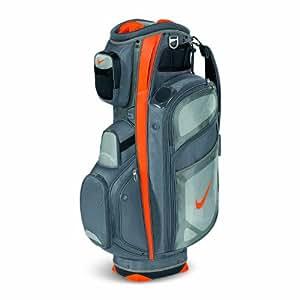 Nike Performance Cartbag, grey-orange 2012