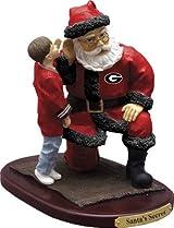 Santa's Secret-Georgia
