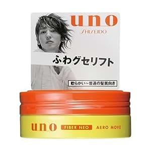 amazon   uno fiber neo hair wax aero move pomades