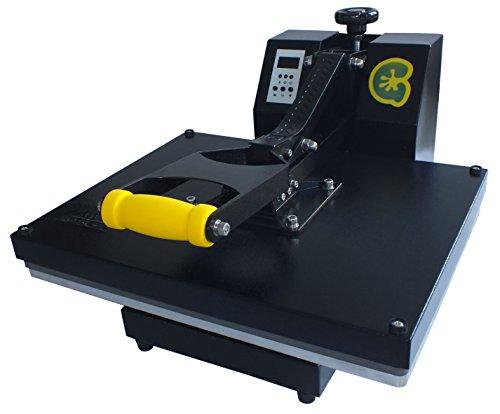 gecko heat press machine