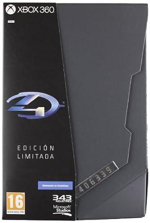 Halo 4 - Edición Coleccionista