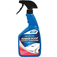 RV Black Streak Remover And Conditioner-RV RUBBER ROOF CLEANER